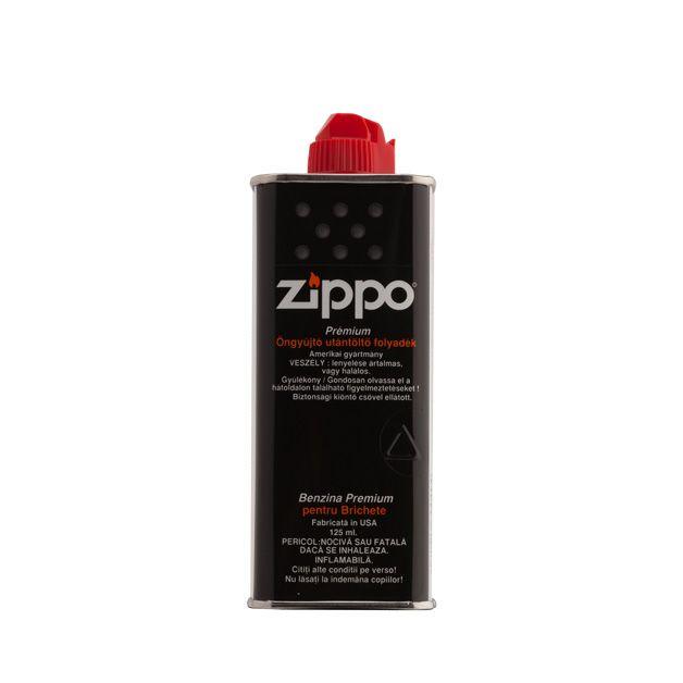 Benzina Zippo 125ml