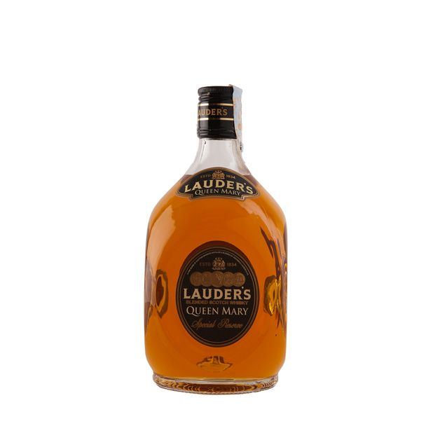 Lauder's QUEEN MARY 0,7 / 40%