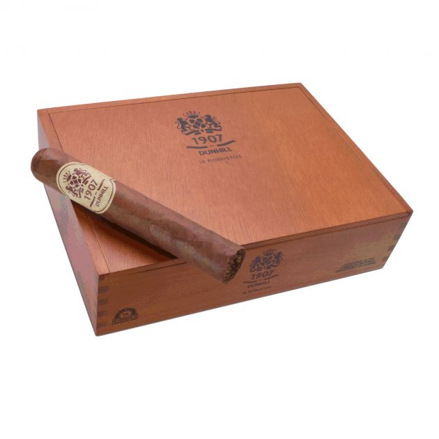 Dunhill 1907 Robusto (18)