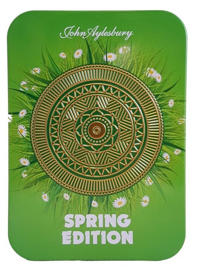 John Aylesbury Spring Edition 2019