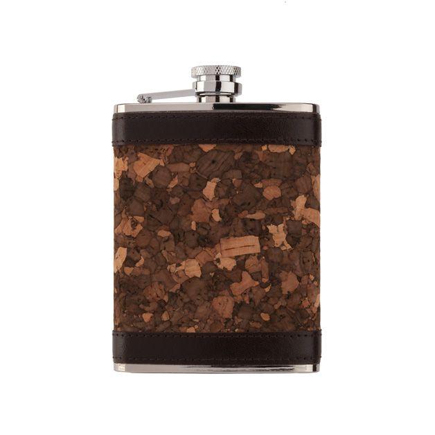 Recipient alcool Cork Hauser