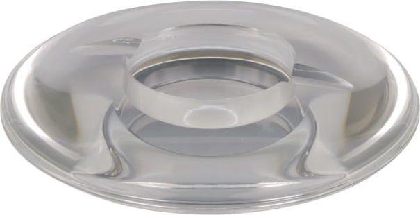 Scrumiera cristal UFO (2 TF)