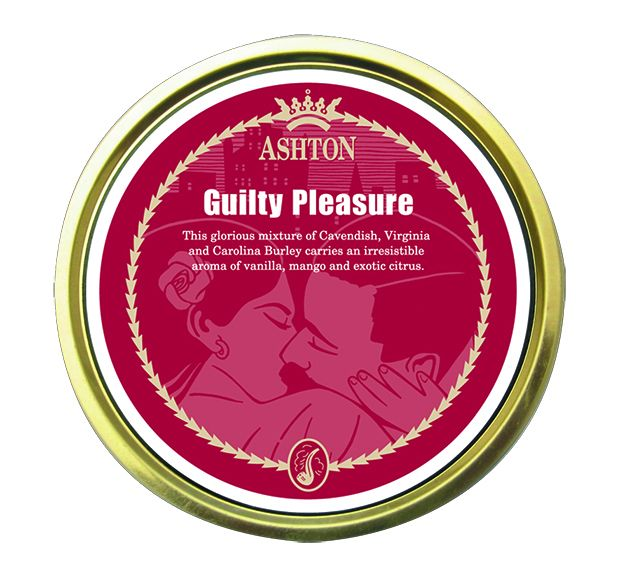 Tutun de pipa Ashton Guilty Pleasure