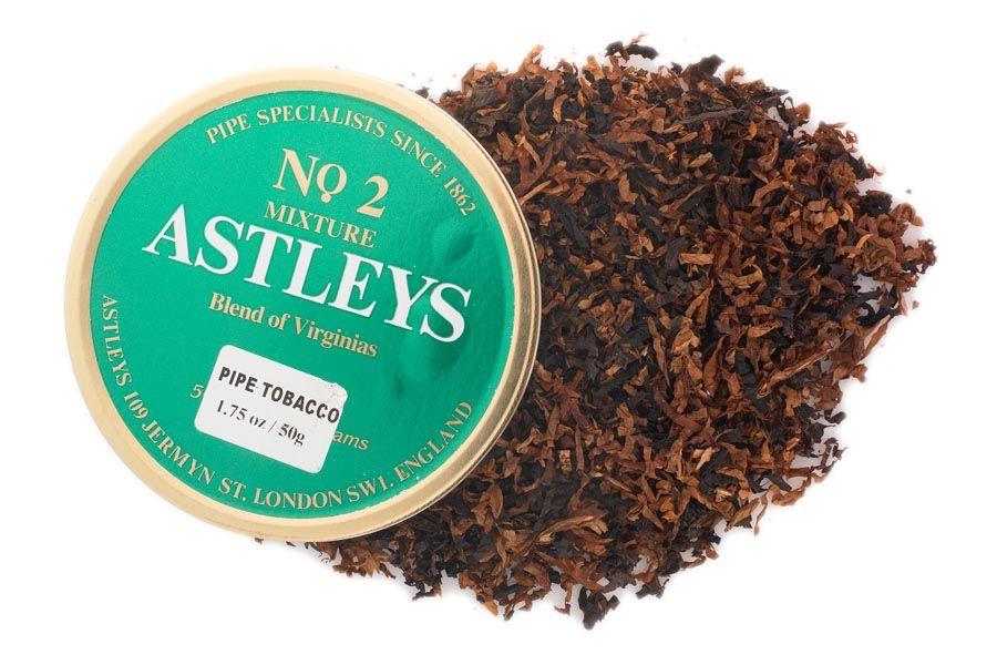 Tutun de pipa Astley's No 2