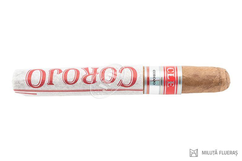 CLE COROJO 11/18 PERFECTO 48-54-48 X 6 HONDURAS (1)