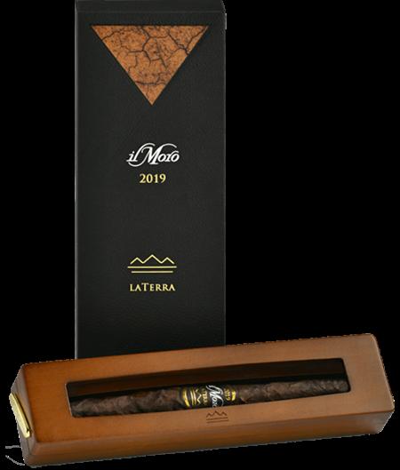 Toscano IL MORO Limited Edition (1)