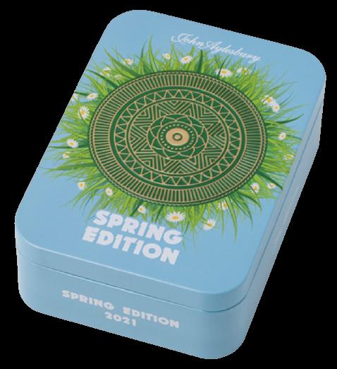 Tutun de pipa John Aylesbury Spring Edition 2021 (100 g)