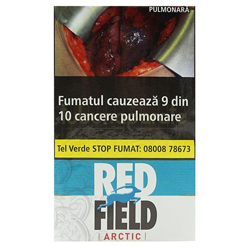 Tutun de pipa Redfield Pipe Diet Arctic (20g)