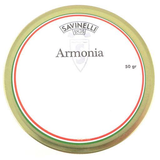 Tutun de pipa Savinelli Armonia White