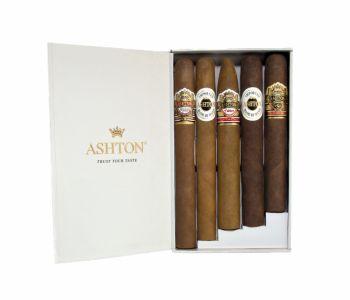 Ashton Classic 5 Trabucuri de Colectie