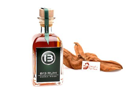 Bentley B 13 MINI Rum 13 Years Old 0,1l (40% vol.)