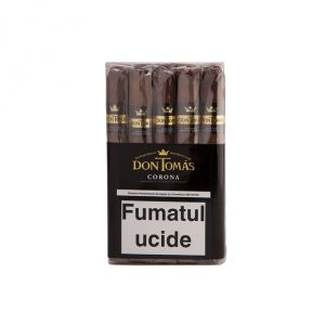 Don Tomas Bundle Corona (10)