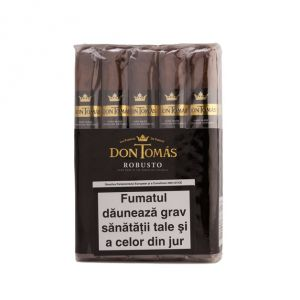 Don Tomas Bundle Robusto (10)