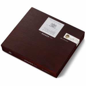 Dunhill Signed Range Tubed Robusto (pac. 5)