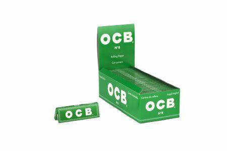Foite Standard No 8 OCB