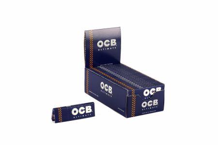 Foite standard ULTIMATE ocb