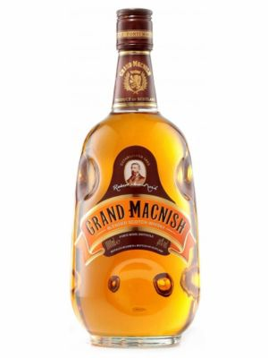 Grand Macnish Scotch Whisky