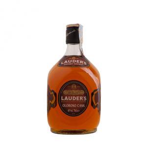 Lauder's Sherry OLOROSO Cask