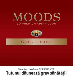 Moods Gold Filter (20)