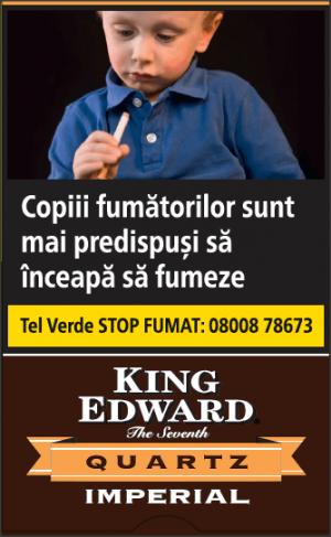 King Edward Imperial Quartz (5)