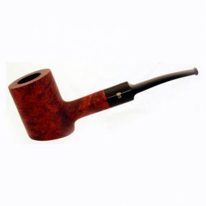 Pipa Silkbrun Brown Mat Stanwell