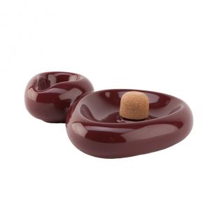 Scrumiera ceramica pipa Sidecar Savinelli