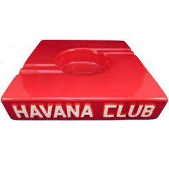 Scrumiera Havana Club DUPLO 2 TF Patrata