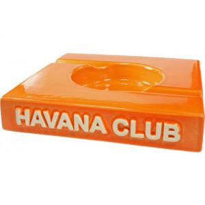 Ashtray Havana Club DUPLO 2 TF Patrata