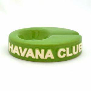 Ashtray Havana Club EGOISTA 1 TF Rotunda  medie