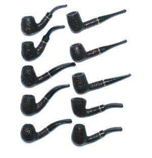 Set pipa si accesorii Prima Brebbia
