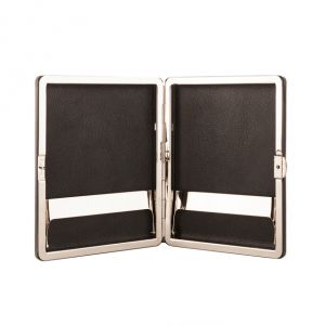 Tabachera Classic Hard Case Dunhill