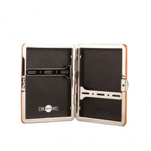 Cigar case Terracotta  Multi Case Dunhill