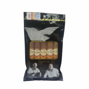 Te Amo Robusto Cuba Humidor Fresh Pack (pac.5)
