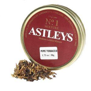 Tutun de pipa Astley\'s No 1
