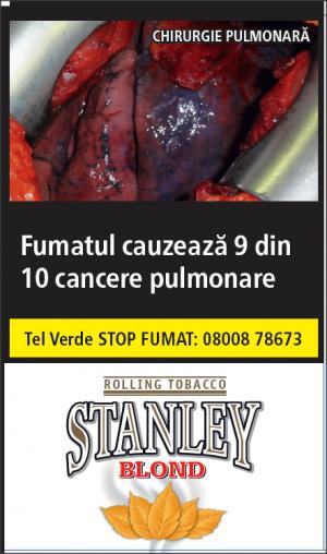 Tutun de rulat Stanley BLOND