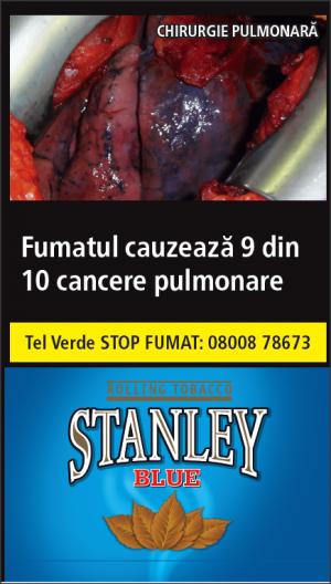 Tutun de rulat Stanley BLUE