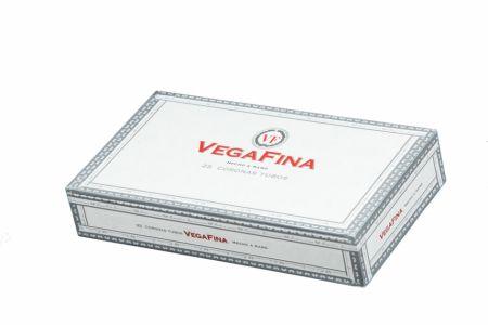 VegaFina Corona Tube (25)
