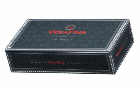 VegaFina Fortaleza 2 Robusto Tubo (20) + Etui piele Cadou