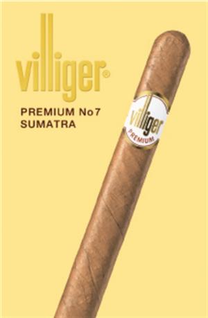Villiger Premium No.7 Sumatra (5)