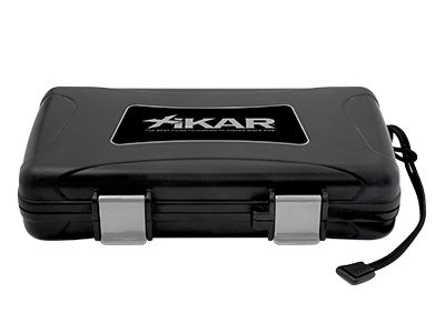 Xikar Travel Humidor 5 Cigars