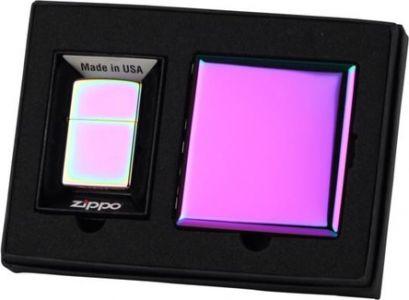 Zippo Gift Set SPECTRUM