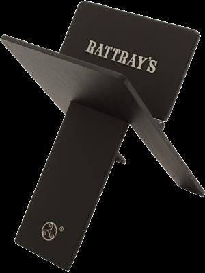 Suport de tigara de foi pentru scrumiera Rattray