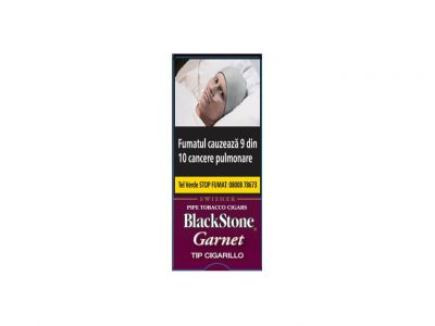 BlackStone Tip Cigarillos Garnet (5)