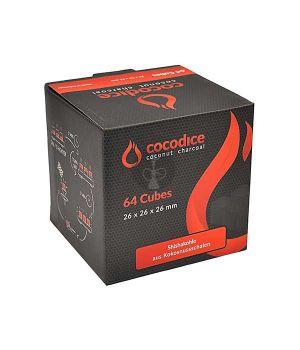 Carbuni narghilea Cocodice 1 kg