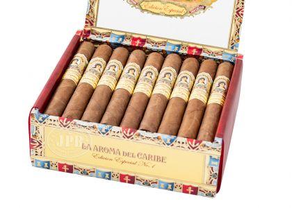 La Aroma del Caribe Ed. Esp. no1 Corona (25)