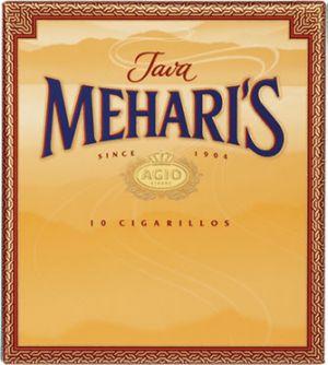 Mehari's Java (10)