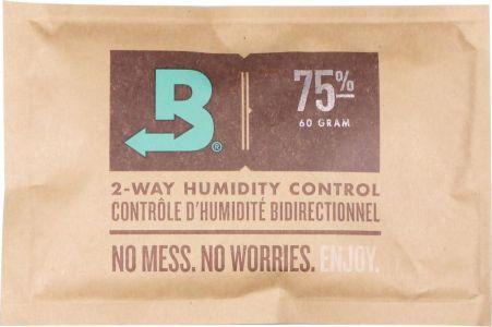Plic umidificator 75% Boveda