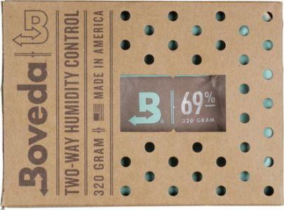 Boveda Humidipak 2-way humidifier 69% (320 gr)
