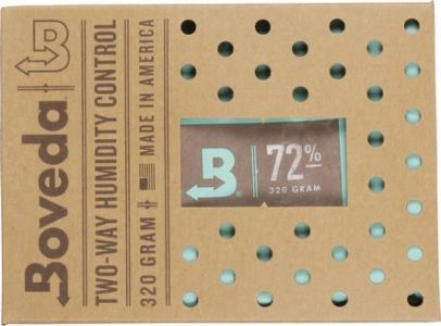 Plic Umidificator Boveda 72% (320 gr)