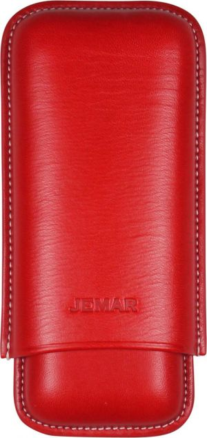 Cigar case for Robusto cigars Hauser